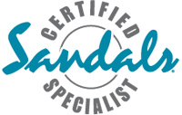 Sandals Certified Specialist Travel Agency